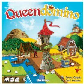 Queendomino - Blue Orange