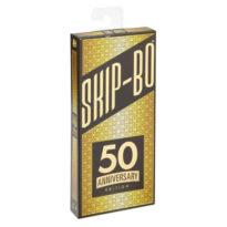 Skip Bo - 50ème anniversaire
