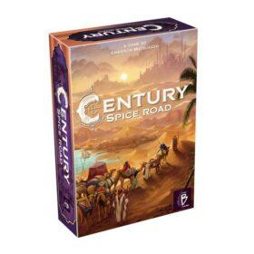 Century - Route des epices