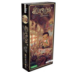 Dixit 8 - Harmonies - Extension