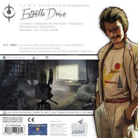 Time Stories - Extension Estrella Drive