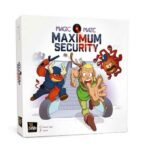 Magic Maze - Maximum Security
