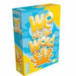 We are the world - Jeu de société