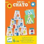 Archi Chato - Djeco