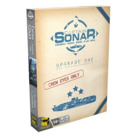 Captain Sonar - Upgrade 1