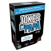 Jokes de Papa - Gigamic