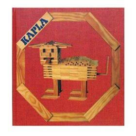 Livre d'art - Kapla - Tome 1