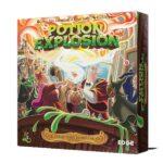 Potion Explosion - Le 5ème ingrédient