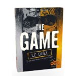 The Game Duel - Jeu de cartes