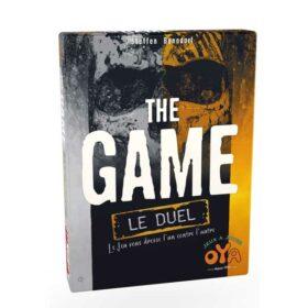 The Game Duel - Jeu de cartes