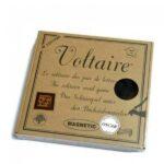 Voltaire - Solitaire des jeux de lettres
