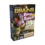 Brains - Potion Magique
