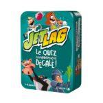 Jetlag - Jeu de cartes