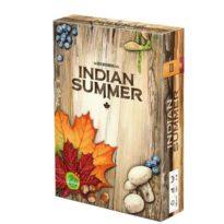 Indian Summer -