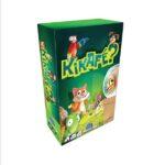 Kikafe - Jeu de cartes