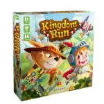 Kingdom Run - Jeu de societe