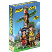 Nume Cat's - Kid - Cat's Family