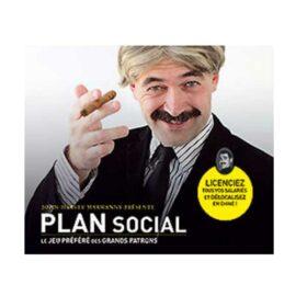 Plan Social - Jeu de cartes
