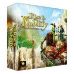 Rise To Nobility - Jeu de plateau