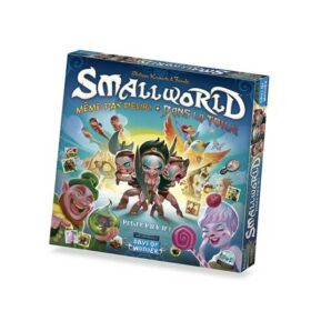 Small World - Power Pack n°1
