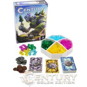 Century - Golem Editions
