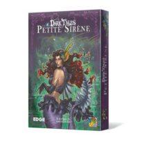 Dark Tales - Extension - Petite Sirène