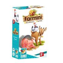 Farmini - Jeu de société