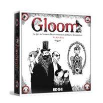 Gloom - Jeu de cartes