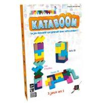 Kataboum - Jeu de construction