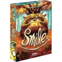 Smile - Jeu de cartes