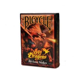 Bicycle - Age of Dragons