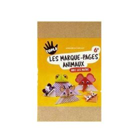 Mes marque-page Animaux
