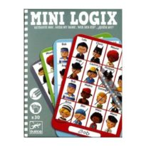 Mini Logix - Retrouve-moi -
