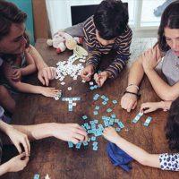 Mobi - Le jeu mathématique