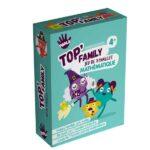 Top Family - Jeu de 7 familles géométriques