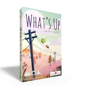 Whats'Up - Jeu de cartes