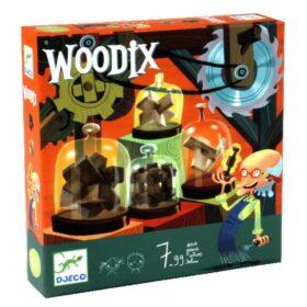 Woodix - Casse-tête en bois