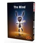 The Mind - Jeu de cartes