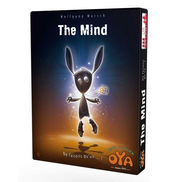 The Mind - Jeu de cartes
