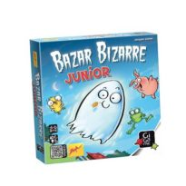 Bazar Bizarre Junior - Gigamic