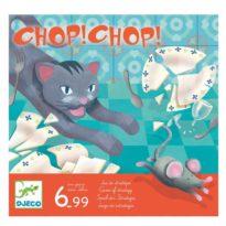 Chop Chop - Jeu coopératif - Djeco