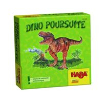Dino Poursuite - Haba