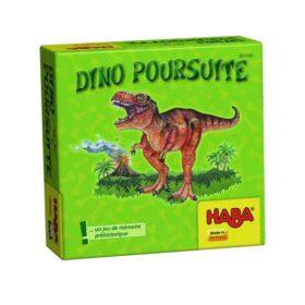 Dino Poursuite - Haba