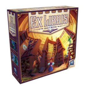 Ex-Libris - Jeu de société
