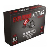 Exploding Kitten - NSFW