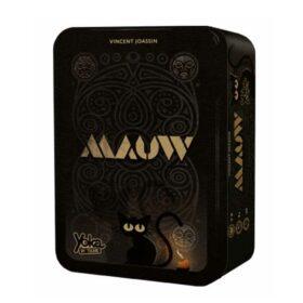 Mauw - Jeu de cartes