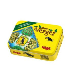 Mini Verger - Haba