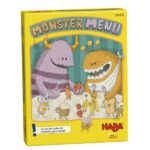 Monster Menu - Haba