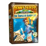 Penny Papers - Le temple d'Apikhabou