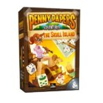 Penny Papers Adventures - Skull Island